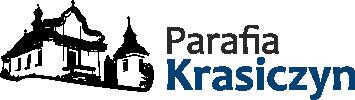 Parafia Krasiczyn Logo
